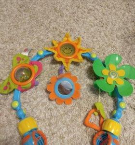Дуга Tiny love и игрушки