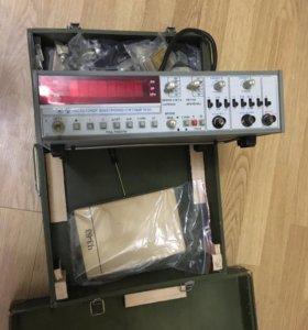 Частотометр ч3-63