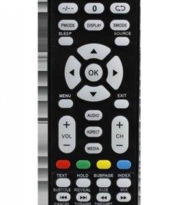 Пульты для телевизоров DNS