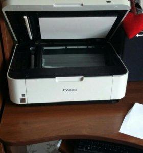 Принтер (сканер )
