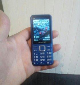 Телефон maxvi k 12торг