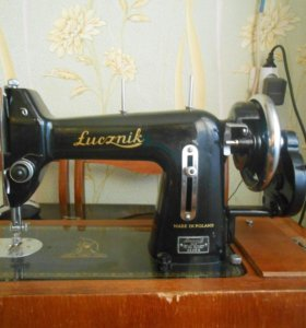 Швейная машинка 1950г.