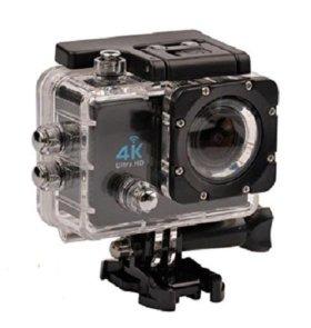 Экшн камера 4K Ultra Hd.