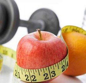 снижение веса и коррекция фигуры