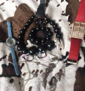 Бижутерия, Часы Gucci, lceLink