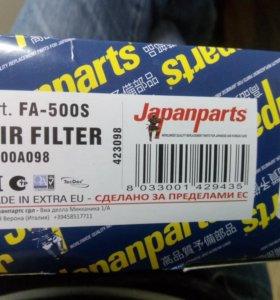Фильтр воздушный на