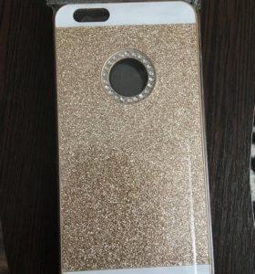 Бампер на iPhone 6+