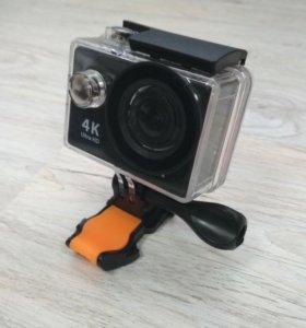 экшн камера H9 4K WiFi