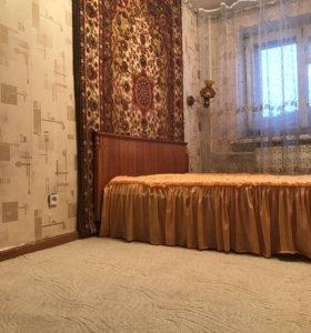 Квартира, 3 комнаты, 55.4 м²