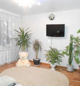 Квартира, 2 комнаты, 35.1 м²