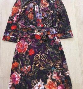 Платья/блуза