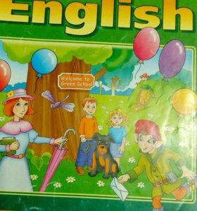 Репетитор английского языка,дошкольный возва