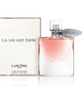 (В НАЛИЧИИ) Lancome La Vie Est Belle 75 ml