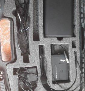 Беспроводная радиосистема STAGG SUW 30 HSS A UC.