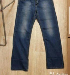 Продаю новые стильные мужские джинсы 38 размера