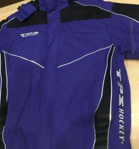 Куртка ТРS ( хоккейная )
