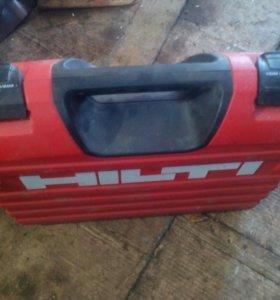 Ручной дозатор Hilti HDM-500