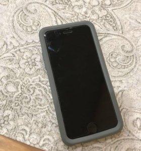 iPhone 6 на 64 GB Space Gray