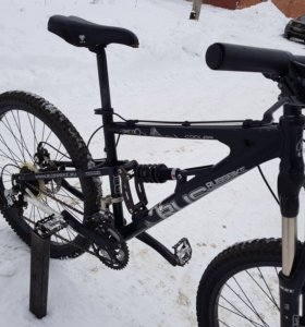 Велосипед Russbike