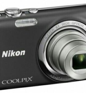 Фотоопарат Nikon