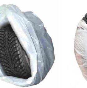 Пакеты для колёс