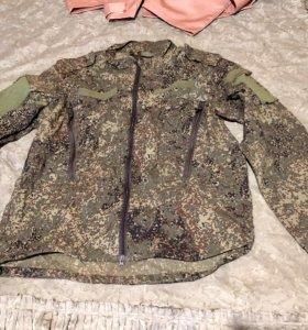 Куртка ВКПО