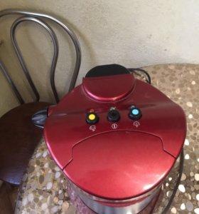 Кофе машина на таблетках