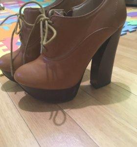 Продаю обувь!!!