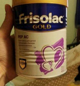 Смесь Friso Фрисопеп AC для детей с аллергией