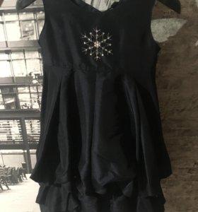 Платье  д/девочки   марки PJE Германия
