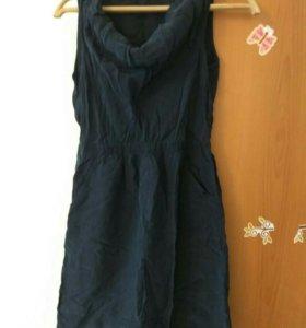 Платье синие Tatuum 46
