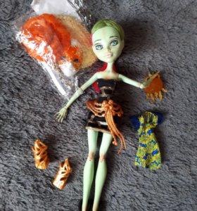 Кукла ооак монстер хай Венера