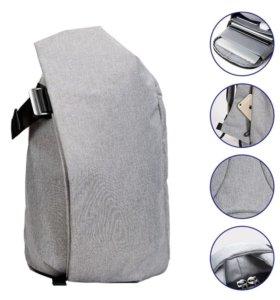Рюкзак очень модный и качественный.