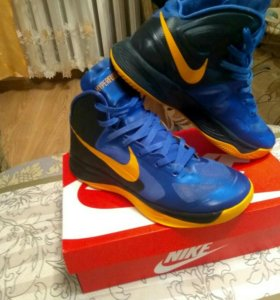 NIKE hyperfuse (original)