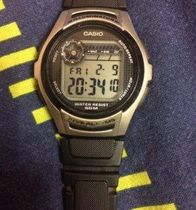 Часы Casio W-213