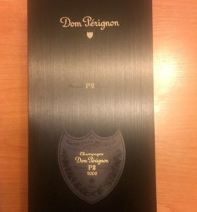 Dom Perignon- Р2 2000