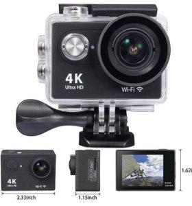 Экшен камера. Аналог GoPro.