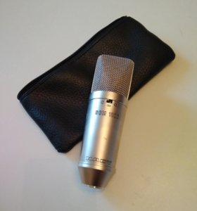 Студийный микрофон nady SCM 1000