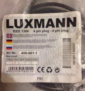 Кабель IEEE 1394