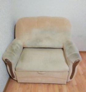 Продаётся кресло-кровать