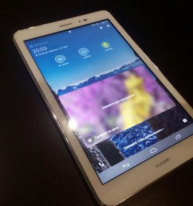 Планшет Huawei Media Ped