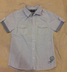 Рубашка рост146см