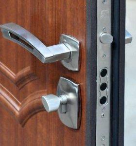 Металлическая дверь Парус по сниженной цене👍❤️