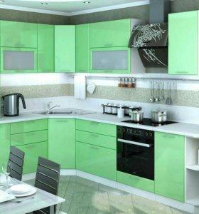 Кухонный гарнитур 3,05*1,85м.
