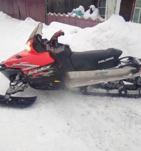 Снегоход Polaris 600 НО Switchback