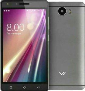 Смартфон Vertex impress open