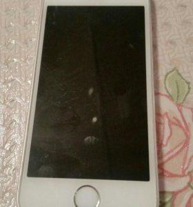 IPhone 5 's 16 gb
