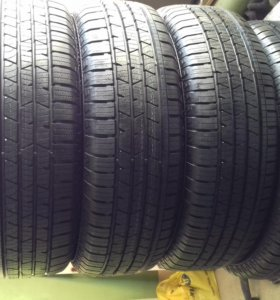 шины continental crosscontact lx 215/65 r16