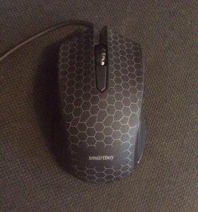 Мышь SmartBuy 334 ONE