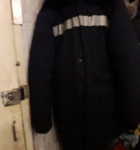 Зима костюм
